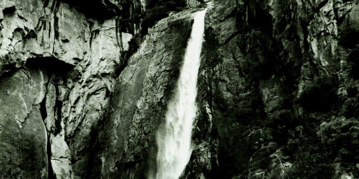 Frank H. Hartmann 1998 Yosemite