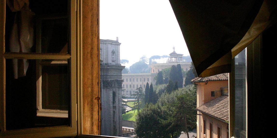 Vatikan, Rom, Italien, Europa